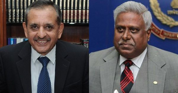 As two CBI directors are investigated for corruption, the focus is back on fixed tenure for top jobs