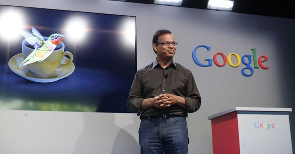 Google approved $45-million exit payout to India-born executive accused of sexual misconduct in 2016