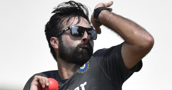 Players who fudge age should be banned for two years: Jammu and Kashmir cricketer Parvez Rasool