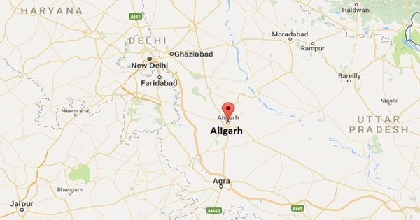 BSP corporator booked in Aligarh after insisting on taking his oath in Urdu