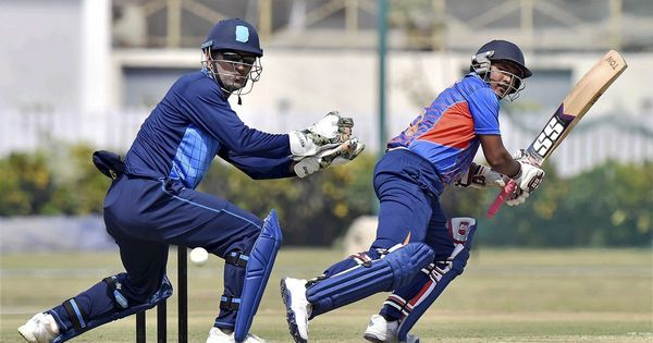 Vijay Hazare Trophy semi-final and final postponed by a day because of fire at Jharkhand team hotel