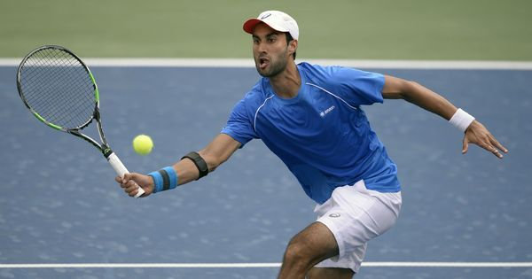 Bengaluru Open: Yuki Bhambri advances to quarter-finals, Ramkumar Ramanathan bows out