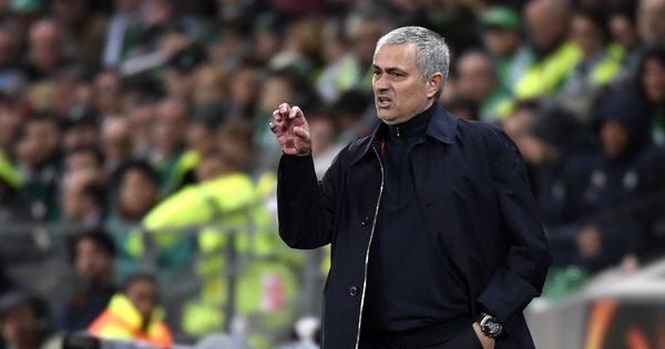 Jose Mourinho says he is 'totally against' international friendlies
