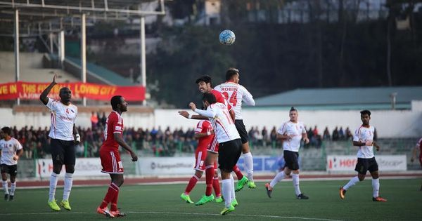 Eight takeaways from Shillong Lajong vs East Bengal: Inexperienced Reds plus EB's squad depth