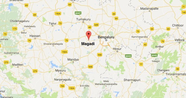 Karnataka: Human sacrifice suspected as four are arrested for 10-year-old girl's mysterious death