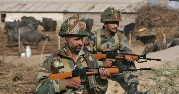 Supreme Court issues notices to Centre, Indian Army over misuse of 'sahayak system'