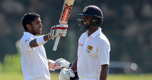 Kusal Mendis smashes unbeaten 166 to prop-up Sri Lanka on day 1 of first Test against Bangladesh