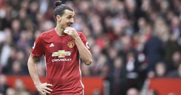 'Ibrahimovic has played his last game for United': Zlatan close to MLS move, claims report