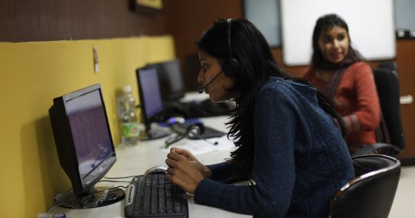 The freelance work culture could actually put women at a further disadvantage