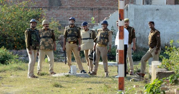 The big news: Lucknow encounter ends after militant found dead, and nine other top stories