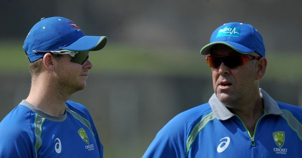Darren Lehmann has high praise for Australia and 'Bradman-like' Steve Smith despite series loss