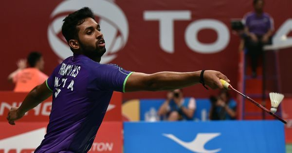 All England Open: HS Prannoy loses thriller against Huang Yuxiang, Lin Dan tops rival Lee Chong Wei