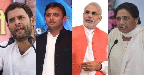 Uttar Pradesh elections: Is this make or break for Rahul Gandhi?