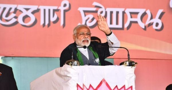 क्या मोदी 'नए भारत के उभार' की शुरुआत, दल-बदल कानून में सुधार से करने की हिम्मत कर सकते हैं?