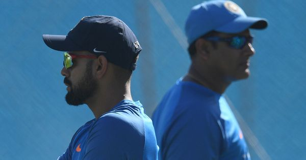 BCCI following standard procedure in inviting applications for head coach, says Virat Kohli