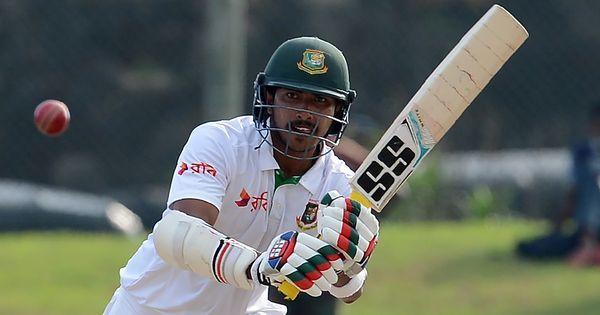 Bangladesh make steady start after Sri Lanka set 457-run target on Day 4