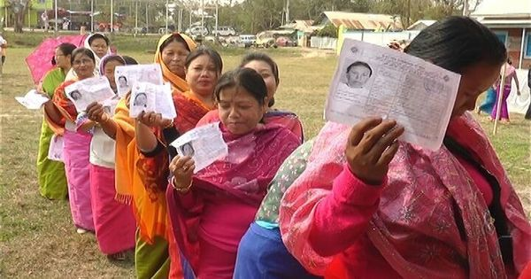 The Weekend Fix: A crisis of democracy unfolds in Manipur and nine other weekend reads