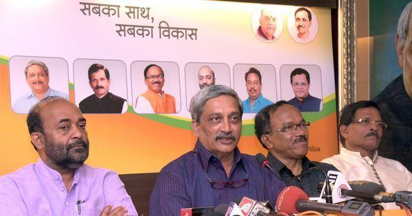 क्यों गोवा में कांग्रेस के अव्वल रहने के बावजूद भाजपा की सरकार बनने की संभावनाएं ज्यादा हैं