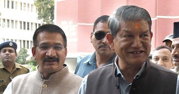 Uttarakhand election results: Harish Rawat did not manage to address Kumaon-Garhwal divide