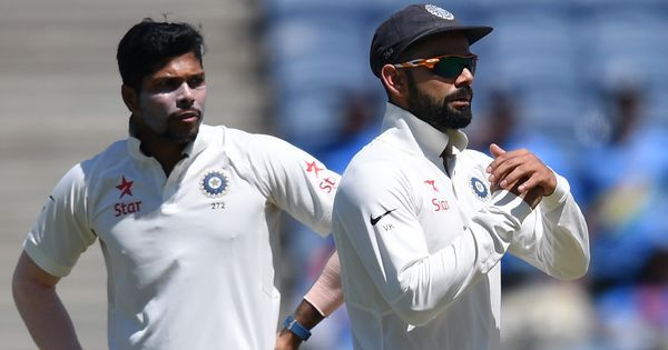 BCCI organises Decision Review System workshop for domestic umpires