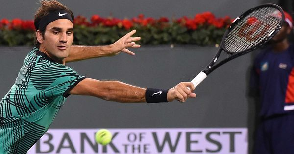 Indian Wells roundup: Djokovic, Federer, Nadal advance in quarter of death, Cilic knocked out