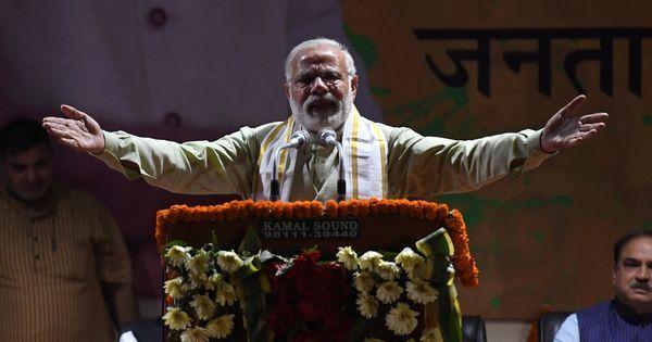 Do not look at triple talaq through a political lens, says Narendra Modi