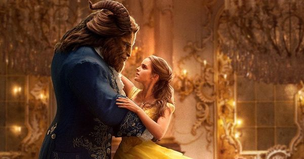 Photos: 'Beauty and the Beast' is all about the look