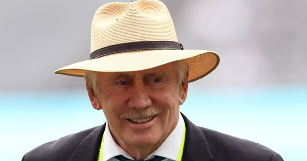 Former captain Ian Chappell urges Cricket Australia to deal with mental health 'epidemic'