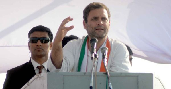 The big news: Rahul Gandhi leaves for Mandsaur amid rising tension, and nine other top stories