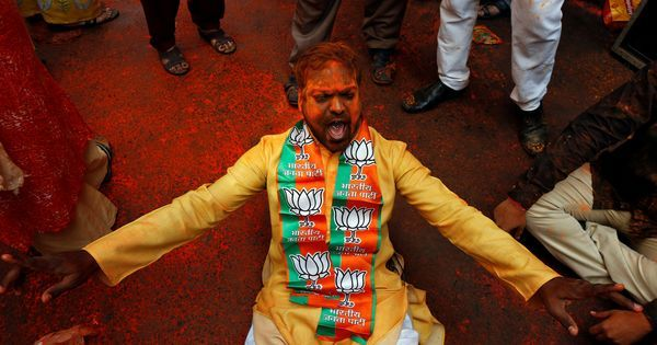 Missing the UP wave: How social media and the Modi cult have changed election reporting