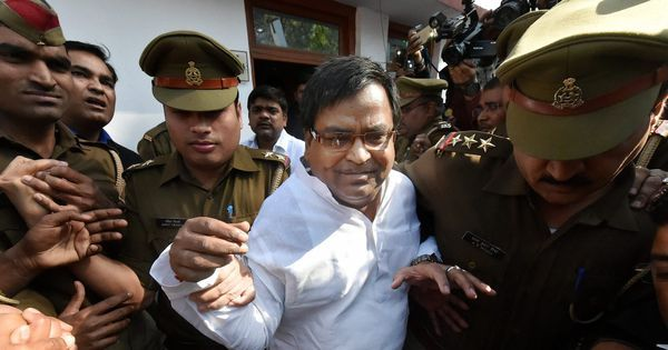 Rs 10-crore deal helped ex-UP minister Gayatri Prajapati get bail in gangrape case, finds inquiry