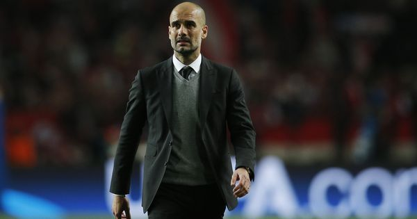 'He will be back soon hopefully': Pep Guardiola downplays Ilkay Gundogan injury scare