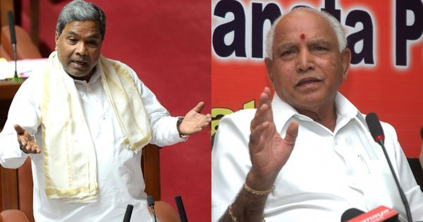 Preview: Congress, BJP both claim they will win Karnataka, but regional JD(S) might play kingmaker