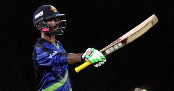 Vijay Hazare Trophy: Tamil Nadu beat Baroda by six wickets to clinch final berth