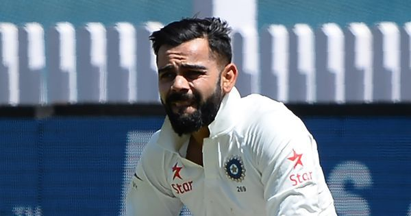 Virat Kohli calls for peace, says his 'friends' comment was meant only for a couple of Aussies