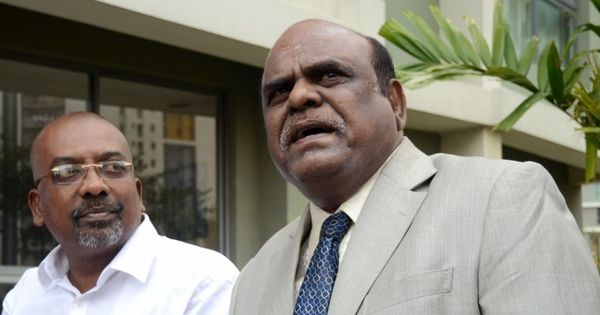 कलकत्ता हाई कोर्ट के जस्टिस सीएस कर्णन और सुप्रीम कोर्ट का टकराव बढ़ने सहित आज के ऑडियो समाचार