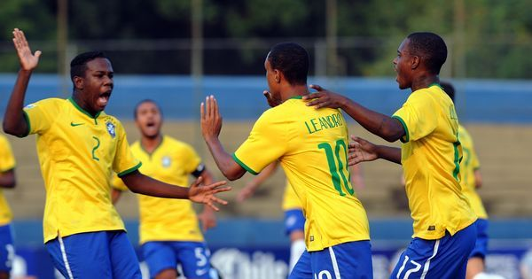 U-17 World Cup: Brazil, England, New Zealand to play warm-up games in Mumbai