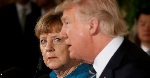 Covid-19 is ushering in a post-America world order – and Europe is taking note
