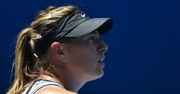 Maria Sharapova handed wildcard for Cincinnati WTA, a key warm-up for the US Open