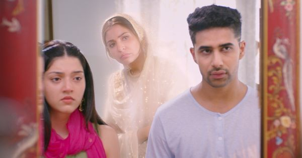 'Phillauri' film review: A mournful ghost gives love lessons to a hysterical groom