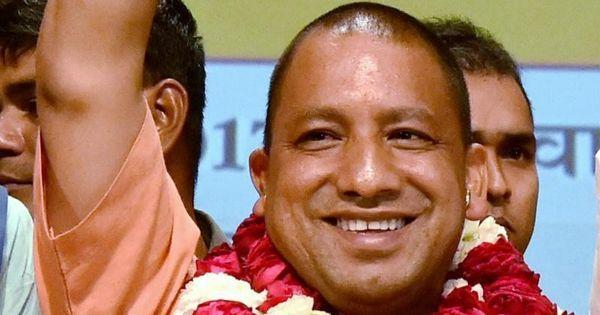 The big news: Yogi Adityanath takes oath as Uttar Pradesh chief minister, and nine other top stories