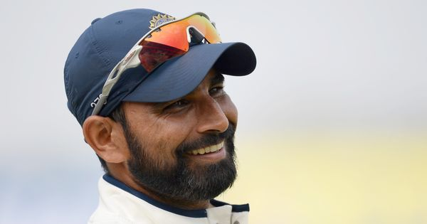Mohammed Shami, Shreyas Iyer included in India squad for fourth Test against Australia in Dharamsala