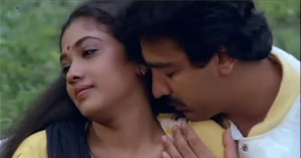 Picture the song: 'Yenna Satham' from 'Punnagai Mannan' is a superb Ilaiyaraaja-SPB collaboration