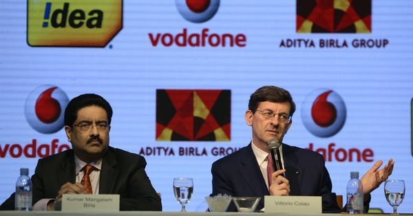 Vodafone faces potential collapse after SC orders telecom firms to pay Rs 1.47 lakh crore in a month
