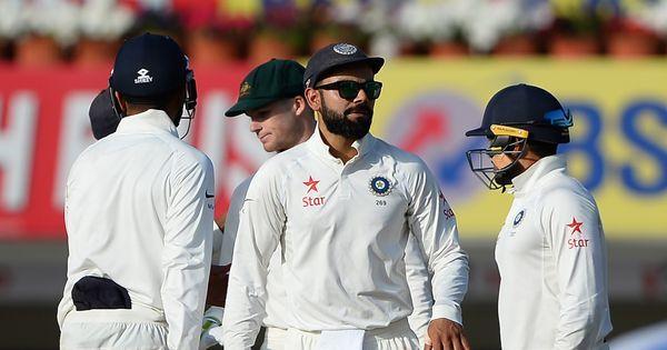 Virat Kohli criticises quality of ball, but credits Australia's batsmen for earning hard-fought draw