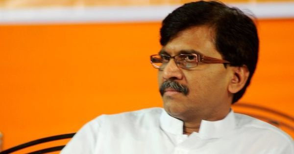 Watch: 'People will beat us with shoes if we keep delaying the Ram Mandir,' says Shiv Sena leader