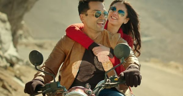 'Kaatru Veliyidai' soundtrack review: Love is in the air and some good tunes too