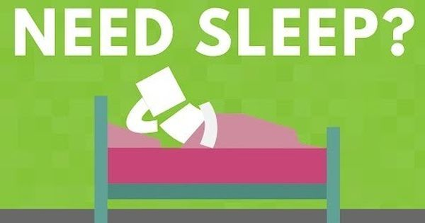 Video: How much sleep do you actually need?