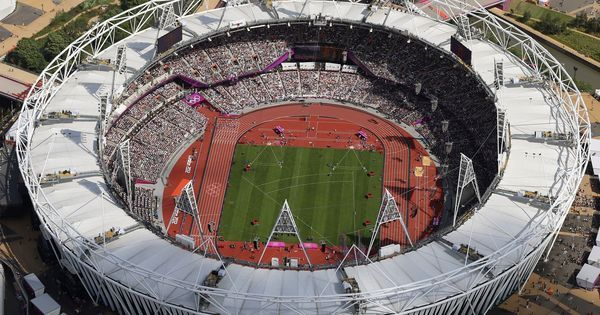 London Olympic Stadium will not host games during 2019 Cricket World Cup