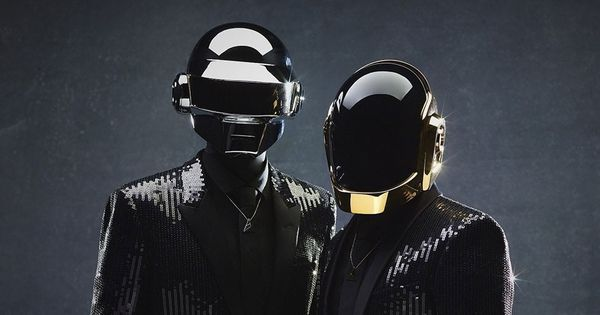 Video: Daft Punk's iconic dance music isn't entirely original, as these songs reveal